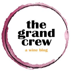 The Grand Crew logo