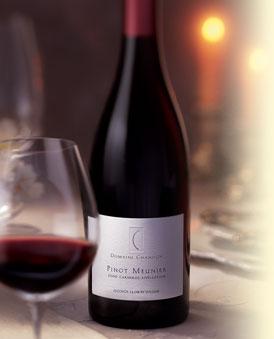 2005 Domaine Chandon Pinot Meunier