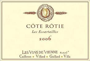 2006 Les Essartailles Cote-Rotie