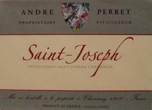 2007 Saint-Joseph