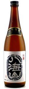 八海山 吟醸 Hakkaisan Ginjo