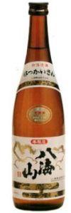 八海山 本醸造 Hakkaisan Honjozo