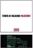 """2006 Tenuta di Valgiano """"Palistorti"""""""