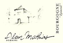 "2007 Domaine Alain Mathias ""Epineuil"""