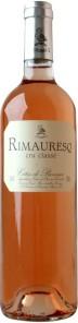 """2007 Rimauresq """"Cru Classé"""""""