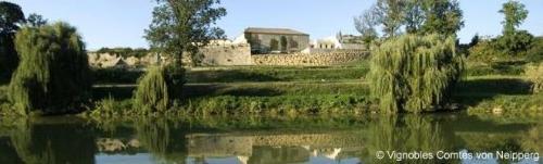 Aiguilhe Estate