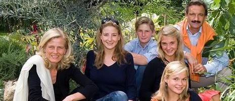 Neipperg Family
