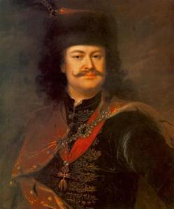 Ferenc Rákóczi II