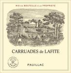 2008 Carruades de Lafite