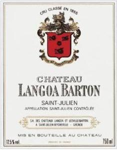Château Langoa