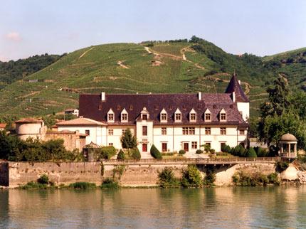 E. Guigal Château d'Ampuis