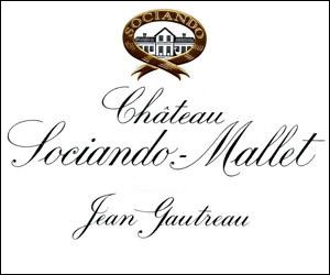 Chateau Sociando Mallet